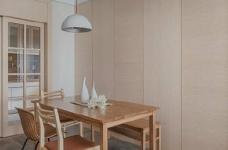 100㎡日式风格装修,家是一个能释放压力的地方,最喜欢享受宅家的幸福、悠闲时光图_6