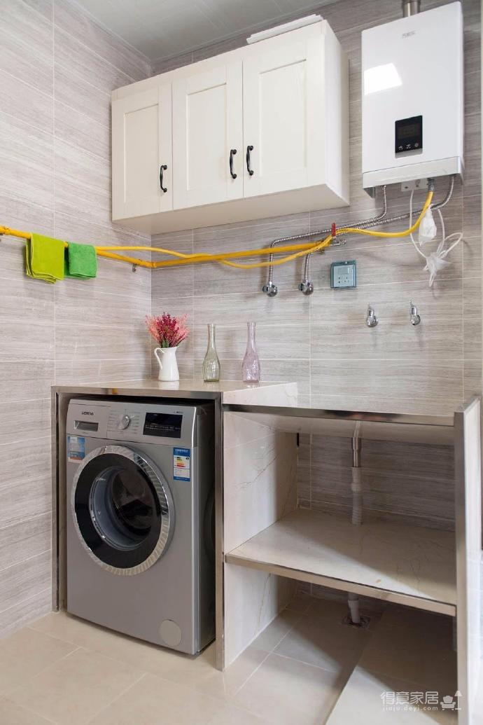 80平日式风格装修,简单素雅,家不是设计,而是生活