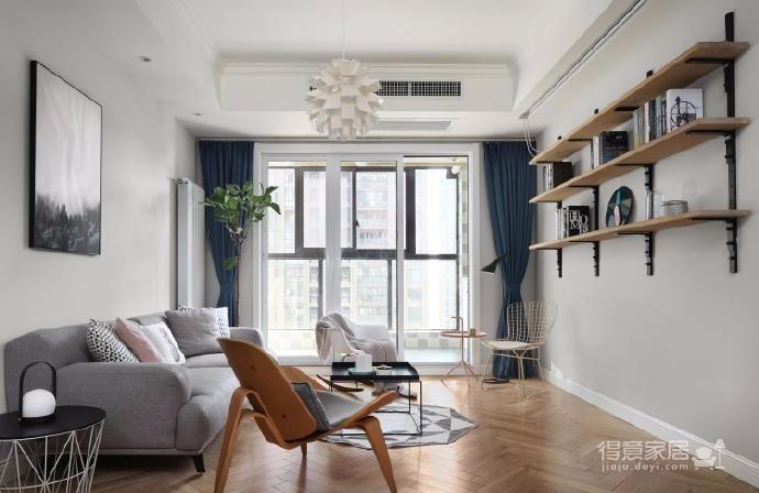 家是极具包容性的,而且是能延伸至各种可能欢乐的地方