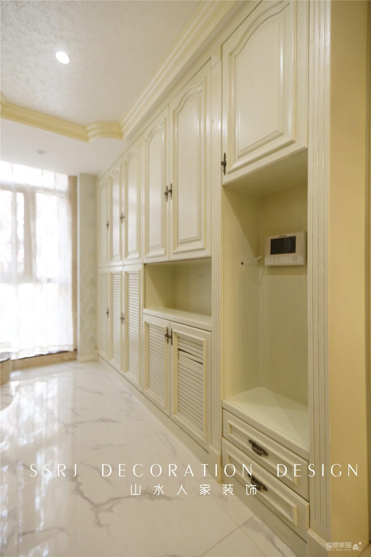 600平欧式别墅