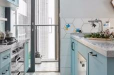 设计师就将这套房子的风格定义为清新北欧图_10