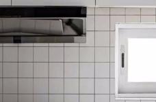 60㎡舒适北欧风格新房装修,餐厨区太棒了图_7