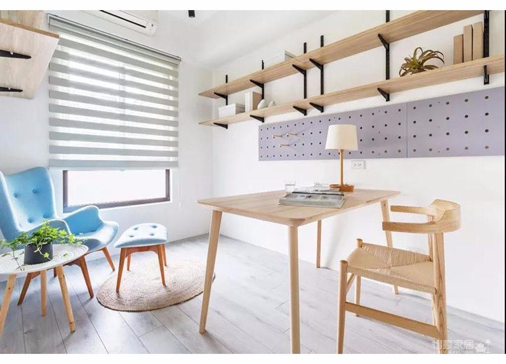 现代简约风格设计主要追求空间实用性和灵活性
