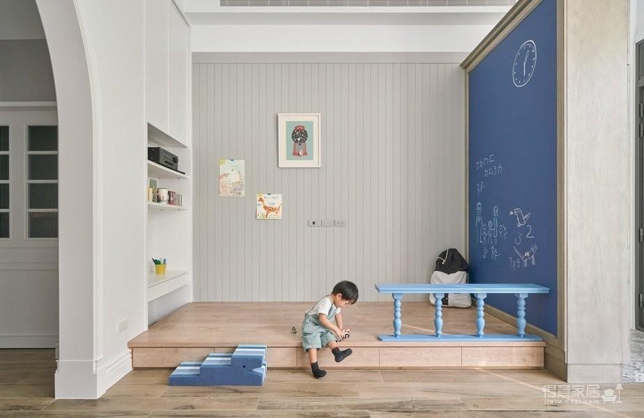 混搭别墅设计,另类家居生活图_4