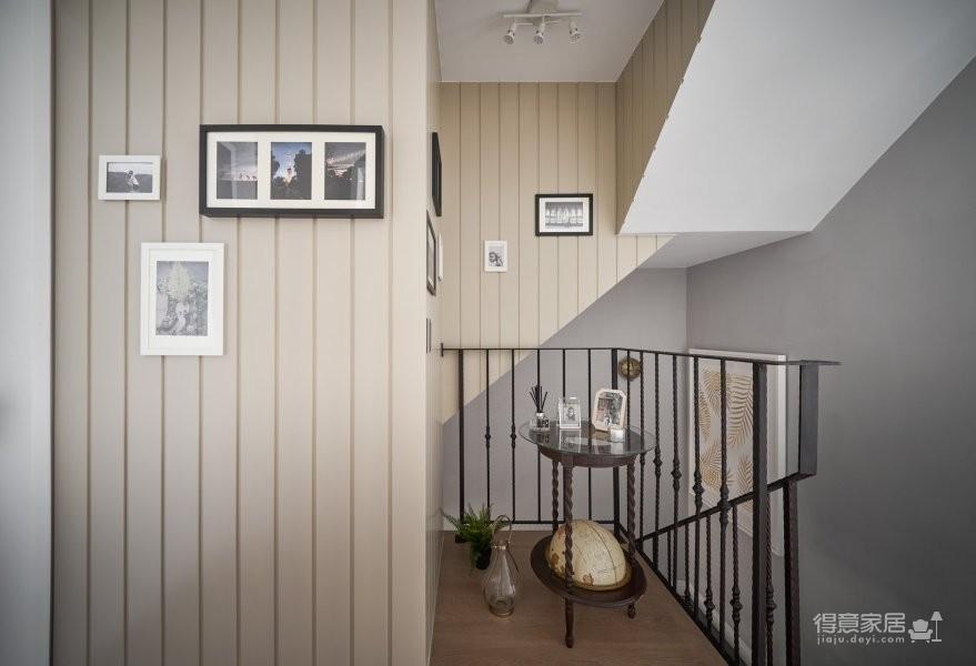 混搭别墅设计,另类家居生活图_6