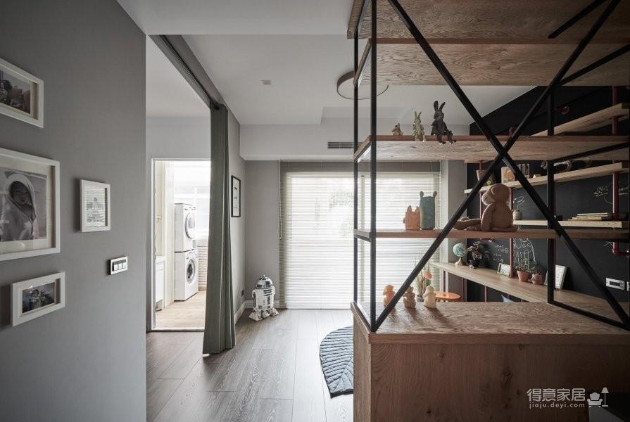混搭别墅设计,另类家居生活图_8