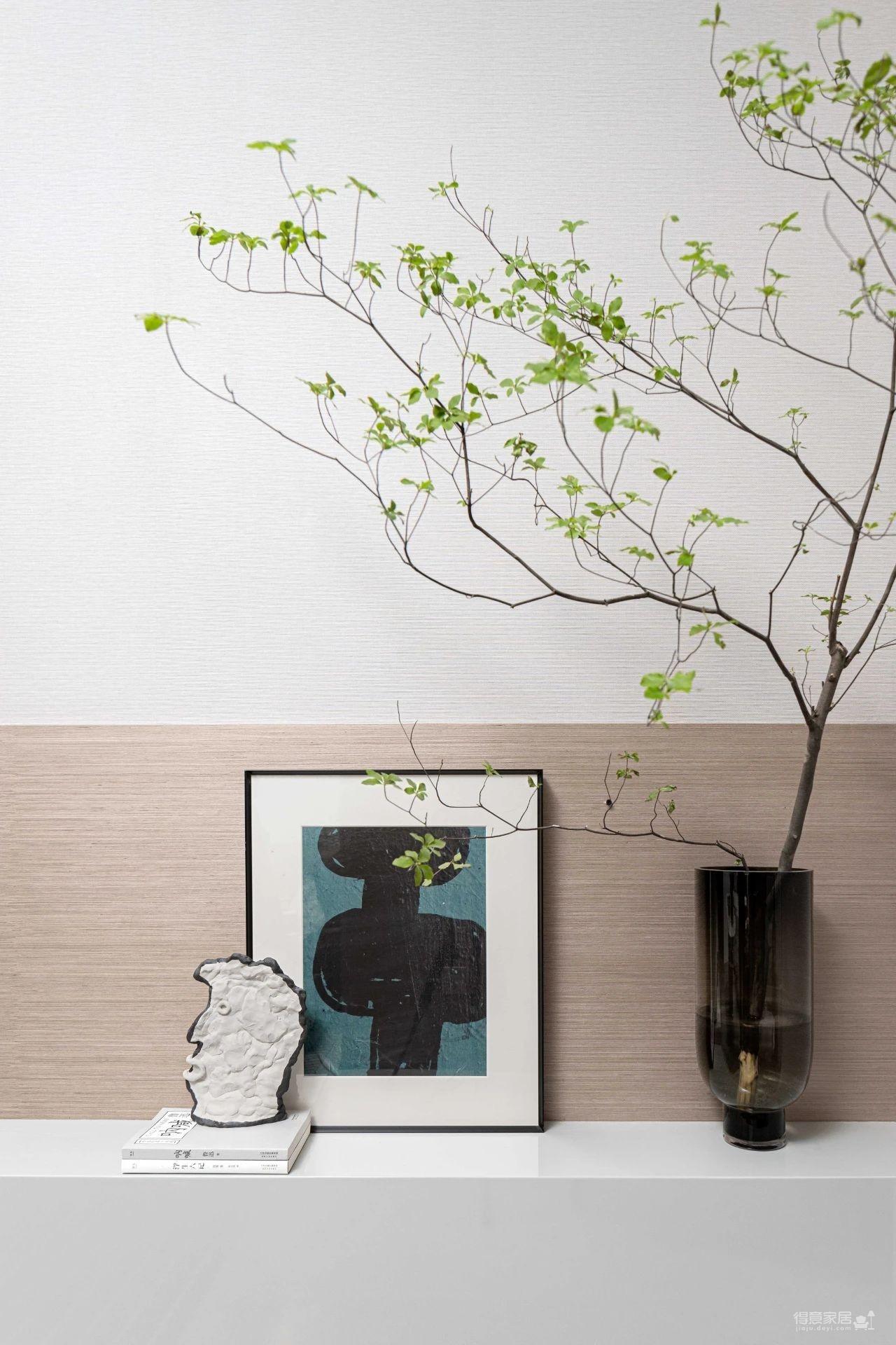 现代轻奢,用安静与艺术创造品质图_7