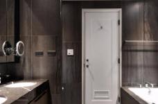 马可波罗毕尔巴鄂瓷砖,金属材料为创作背景,产品表面纹理细节酷似金属面质感,倍增空间气场,营造家居装饰个性潮搭风图_9