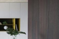 马可波罗毕尔巴鄂瓷砖,金属材料为创作背景,产品表面纹理细节酷似金属面质感,倍增空间气场,营造家居装饰个性潮搭风图_7