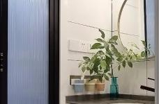 97㎡舒适北欧3室2厅,打造精致文艺的复古腔调图_12
