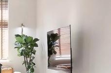 97㎡舒适北欧3室2厅,打造精致文艺的复古腔调图_9