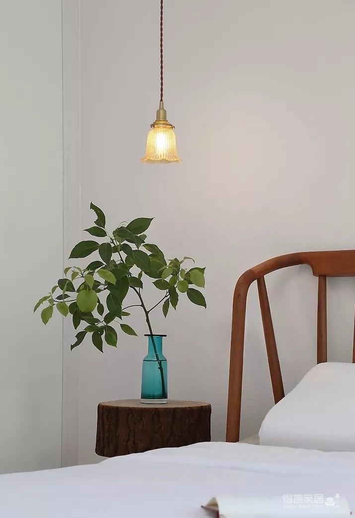 97㎡舒适北欧3室2厅,打造精致文艺的复古腔调图_5