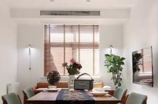 97㎡舒适北欧3室2厅,打造精致文艺的复古腔调图_10