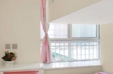 80㎡美式轻奢两居室风格设计图_4
