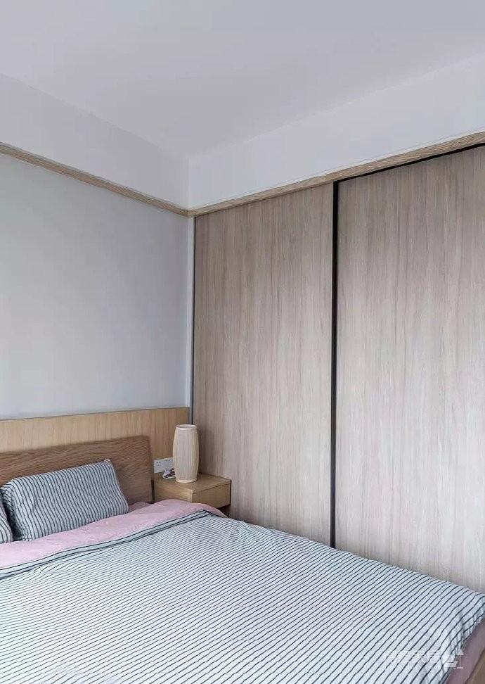 日式風格三居室
