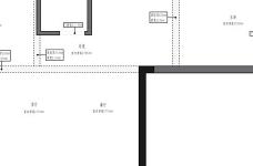 美林青城129平-后现代风格图_5