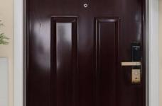 80㎡美式轻奢两居室风格设计图_3