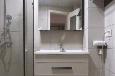 两居室改成主卧+衣帽间+休闲室的套间,住起来太爽了!图_12