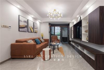 家的收纳设计也是生活的设计