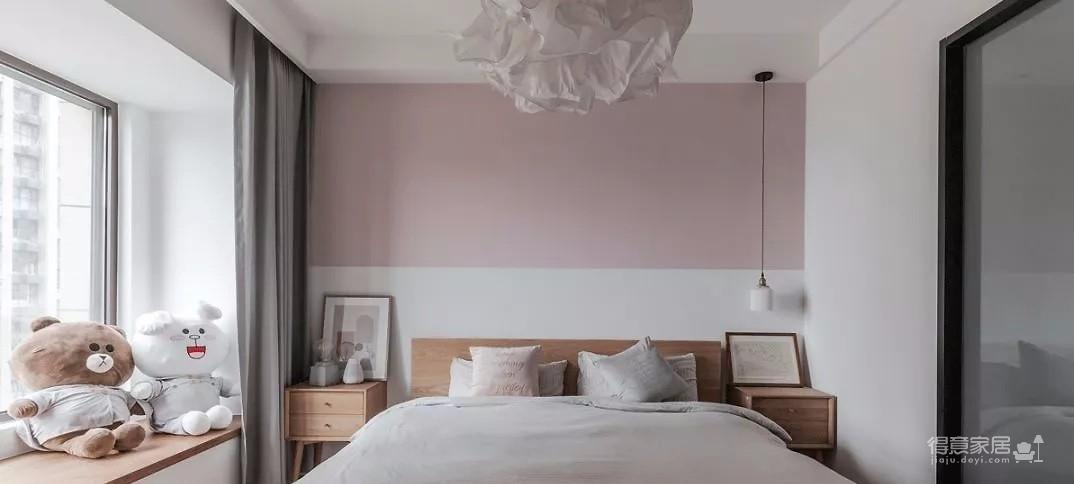 125㎡舒適北歐3室2廳,享受美好生活里的儀式感圖_7