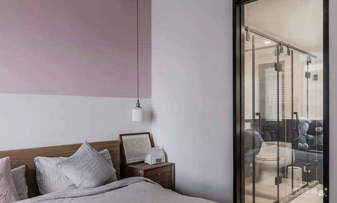 125㎡舒適北歐3室2廳,享受美好生活里的儀式感