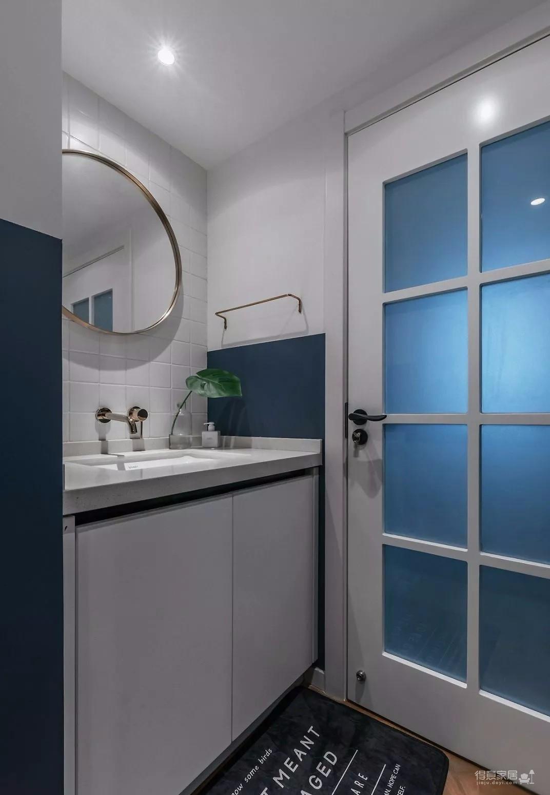 125㎡舒適北歐3室2廳,享受美好生活里的儀式感圖_11