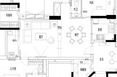 冶建花園164平-美式風格圖_4