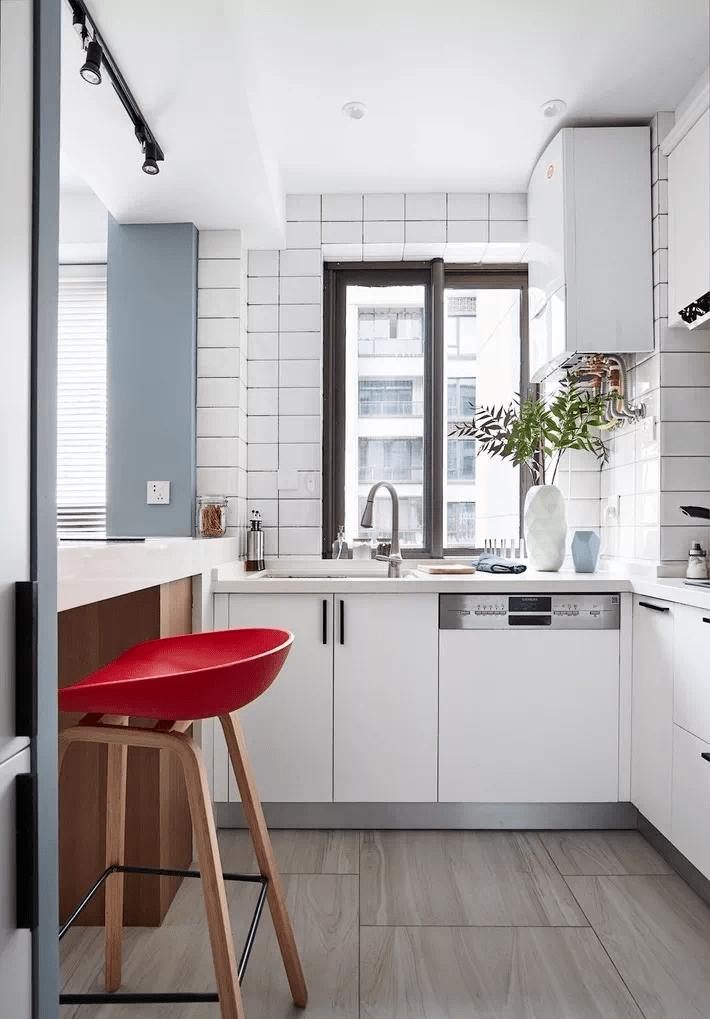 厨房瓷砖不知道怎么选?