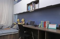 融创融公馆120平三室现代简约图_9