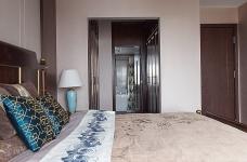 140平三室两厅广电兰亭时代中式图_15