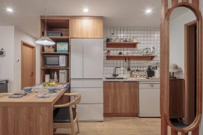日式风格家居设计