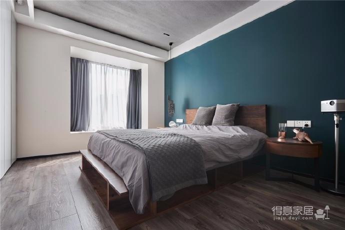 非凡的色彩配搭可以为家居空间注入灵魂,让整个空间充满气场与格调