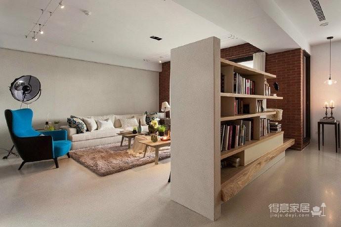 极简的生活方式极简的家