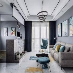 ●不以电视为中心的客厅,这样装才实用美观!