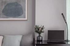 122㎡现代主义3室2厅,简约格调演绎都市美学图_6
