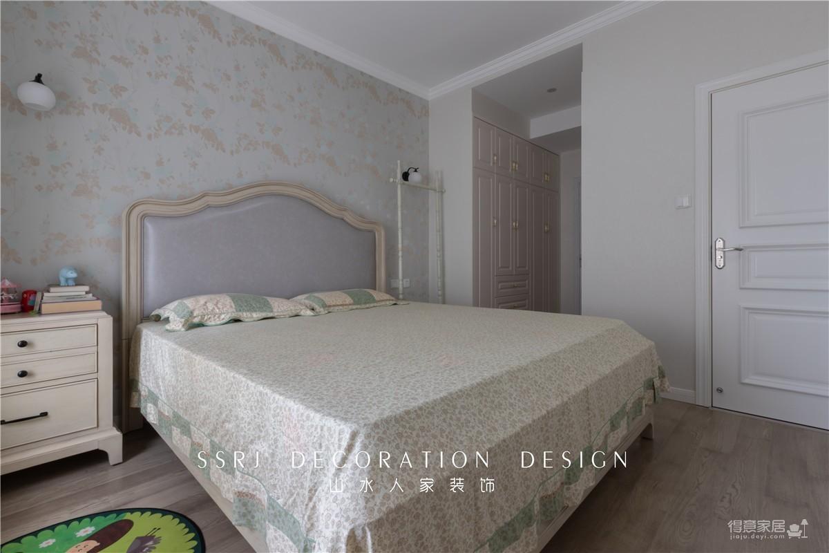 【中国核建锦城】130平三室两厅简美风图_9