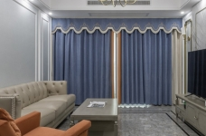 【中国核建锦城】130平三室两厅简美风图_1