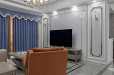 【中国核建锦城】130平三室两厅简美风图_5