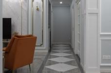 【中国核建锦城】130平三室两厅简美风图_2