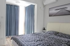 【国创光谷上城】116平三室两厅现代风图_8