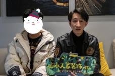 【滨江苑】98平三室两厅现代风图_1