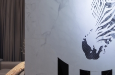 【沙湖怡景】103平三室两厅现代风图_2