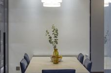 【沙湖怡景】103平三室两厅现代风图_9