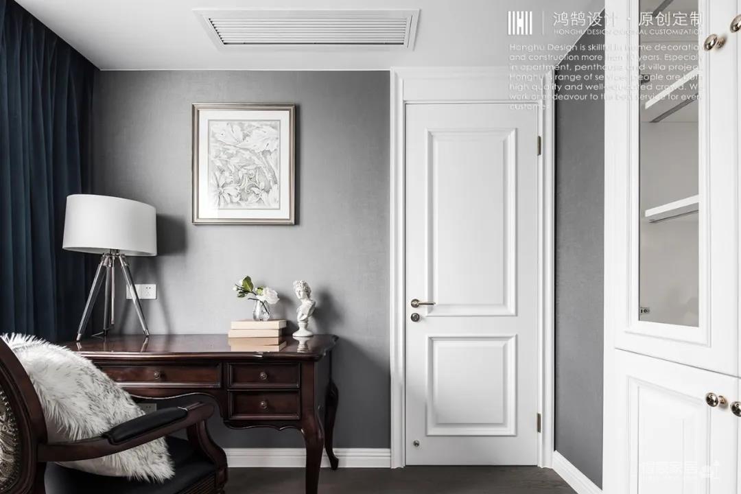 间色 | 精装房整容记,个性又好看的房子也可以是精装房