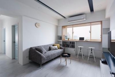打造简洁大方的家居
