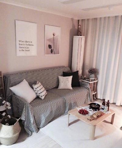 88平现代简约,给你一个温馨舒适的家