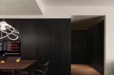 131㎡私宅设计,时尚简约,高级范!图_6