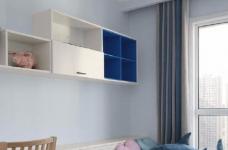 家具的配置虽然简单,但相得益彰,细节之处的考量,让人温暖图_4