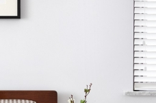 88平原木色清新自然,营造北欧+日式的感觉图_7
