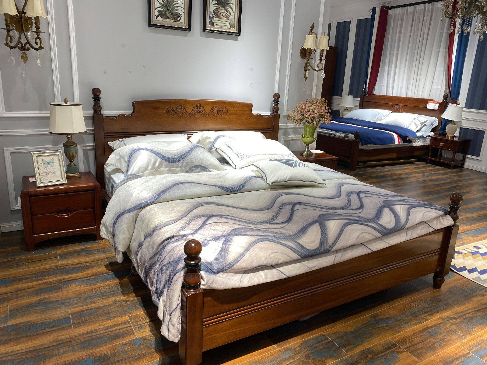 实探家居工厂!大牌床垫/实木床也才九百多,简直惊呆了!